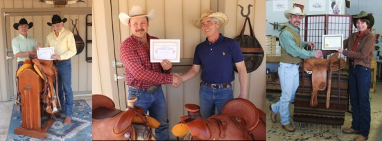 See what our students are saying about Sierra Saddlery School